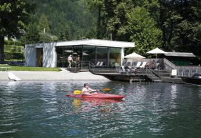 Wellness am See