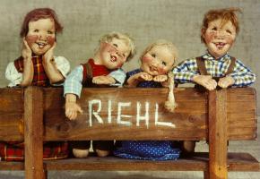 Puppenwelt Ellie Riehl