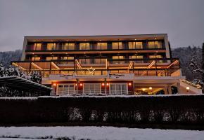 Seehotel Hoffmann
