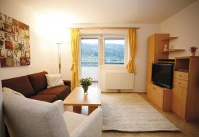 Appartement Haus am See