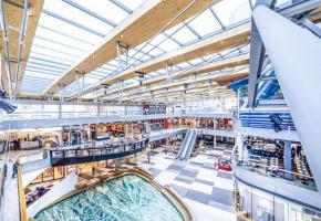 Atrio Shoppingcenter