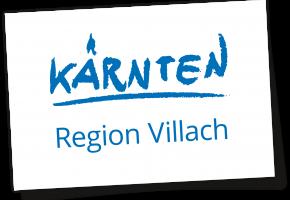 Region Villach Logo