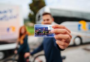 Erlebnis Card Region Villach