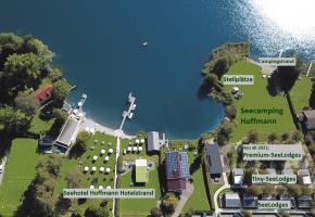 Ferienanlage am See