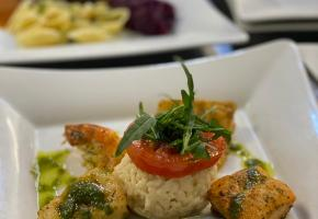 Seehotel Kulinarik