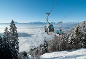 Kanzelbahn Gerlitzen Alpe