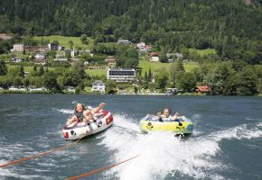 Action am See
