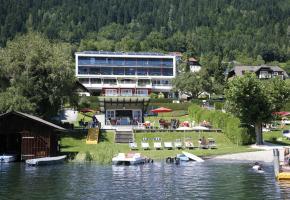 Das Seehotel Hoffmann heute