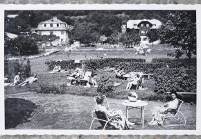 Seehotel Hoffmann 1955