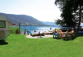 Badeplatz