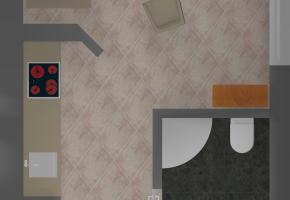 Skizze Appartement